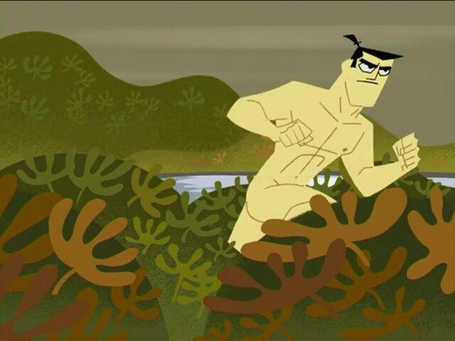 File:Samurai Jack - Jack Is Naked 1.jpg