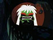 Aku old man
