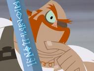 Scotsman Sword