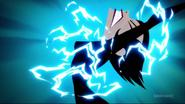 Electro Ashi