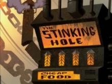 The Stinking Hole 2
