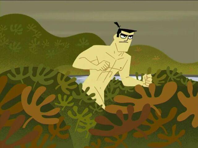 File:Samurai Jack - Jack Is Naked 2.jpg