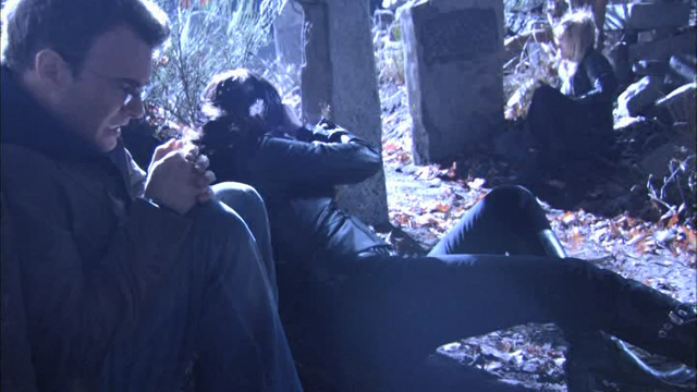 File:0x05 Will, Helen, and Ashley hiding on the island.png