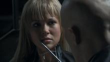 0x03 Druitt holding Ashley hostage