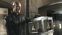 1x12 Druitt and bio-hazard container
