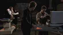 0x07 Will, Henry, Magnus, and Bigfoot