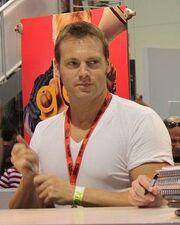 Michael Shanks 2009