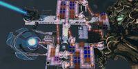 Slums Maze Designs