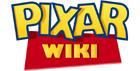 Pixar wiki toy story logo-Gray Catbird