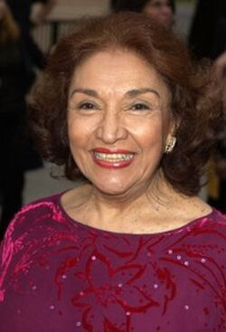 Miriam Colon