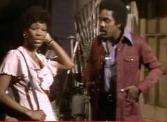 Lamont and actress Janet