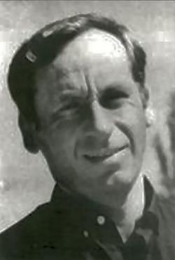 Bill Manhoff