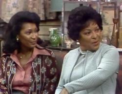 Janet and Mon Mrs. Gordon