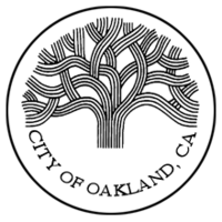 Oakland unofficial seal image