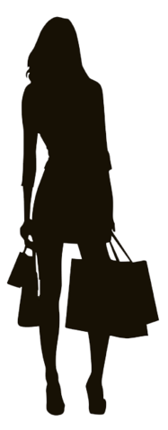 File:Shopping-girl-silhouette20sm.png