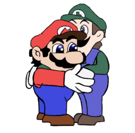 Malleo and weegee by deviant360x-d4cz98m