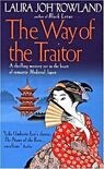 Traitor english paperback (1998)