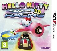 Hellokitty3dracing