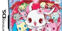 Jewelpet: Magical DS Kirapi Kariin