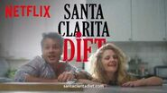 Santa Clarita Diet Side Effects May Vary Netflix