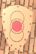 Sandstone Shield