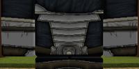 Aquaplate Armor