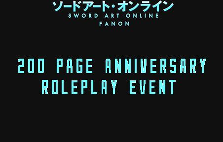 200 Page Anniversary