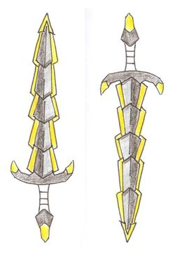 Deathcalibur - Dimachaerus
