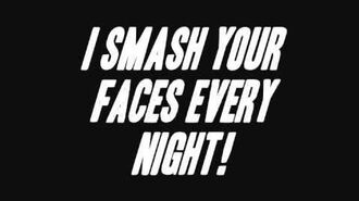 Papa Roach - Still Swingin' Lyrics