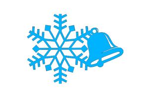 Snow Bells logo