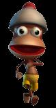 Pipomonkey
