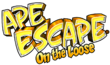 Ape Escape On The Loose logo gamescanner