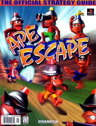 File:Ape Escape 1 Guide (USA).jpg