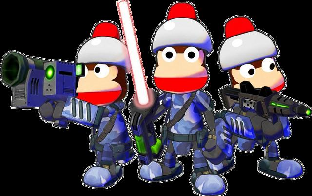File:Ape Escape Million Monkeys Team.png