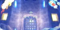 Castle Frightmare!