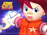Ape Escape 2 Wallpaper 2