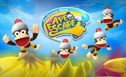 PlayStationMoveApeEscape Wallpaper