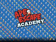Ape Escape Academy Wallpaper 4