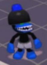 BluePipotron