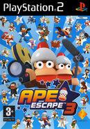 Ape Escape 3 PAL