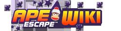 File:Ape Escape Logo V2.png