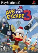Ape Escape 3 USA