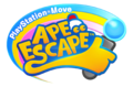 Ape Escape Move
