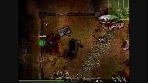 Sas Zombie Assault 3 Glitch GET OUT OF MAP Karnivale