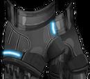 Duraplast Hands
