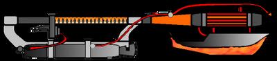 Laevateinn modified