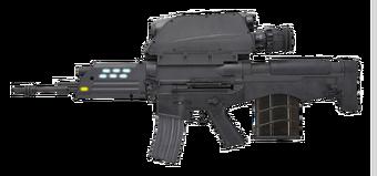 K-11 Dual Lethal
