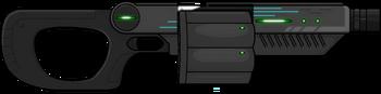 Ronson 20-r -BLACK- (New)
