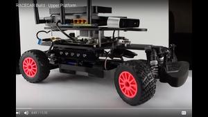 Jetsonrobot