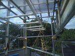 Slider Jump,Swing Ladder